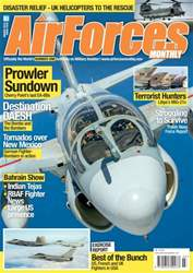 AirForces Monthly issue March 2016
