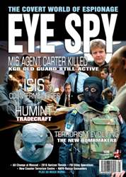 Eye Spy issue 101