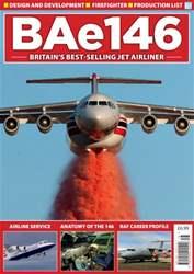 BAe 146 issue BAe 146