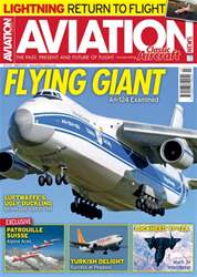 Aviation News issue March 2016