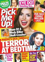 Pick Me Up issue 25th February 2016