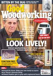 Good Woodworking issue March 2016