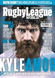 Rugby League World issue 419