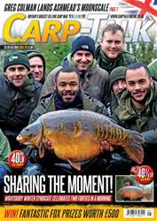 Carp-Talk issue 1111
