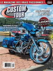 Custom Tour issue Printemps 2016