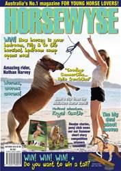 HorseWyse Magazine issue Autumn 2016