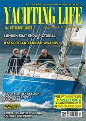 March & April 2016 issue March & April 2016