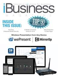 I.Business issue Issue #31