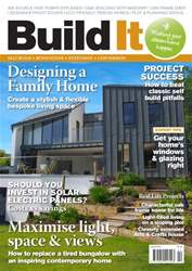 Build It issue Apr-16