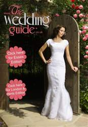 The Wedding Guide issue Spring 2016