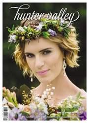 Hunter Valley Wedding Planner issue Edition 18