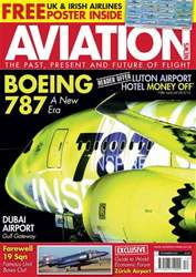 Aviation News issue December 2011
