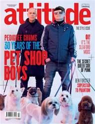 Attitude issue 268