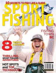 Sport Fishing Guide issue 2016