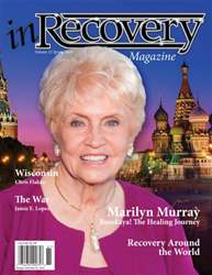 In Recovery issue Spring 2016
