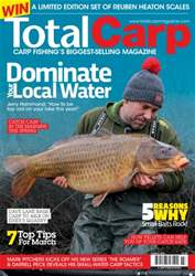 Total Carp issue March 2016
