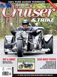 Cruiser & Trike issue Issue#7.6 Jan 2016