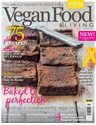 Vegan Food & Living issue Issue 2