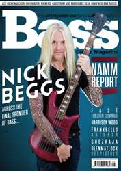 Bass Guitar issue Mar-16