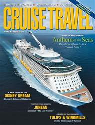 Cruise Travel issue March/April 2016