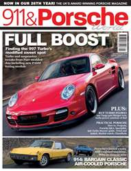 911 & Porsche World issue 911 & Porsche World Issue 265 April 2016