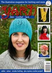 Yarn issue Yarn 41