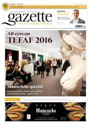 Antiques Trade Gazette issue 2231