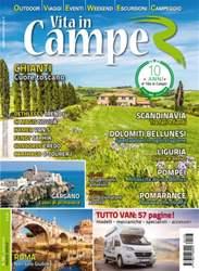VITA IN CAMPER issue Marzo-Aprile 2016 n.103
