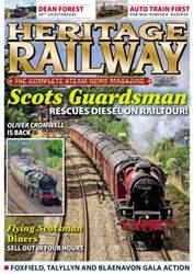 Heritage Railway issue 218