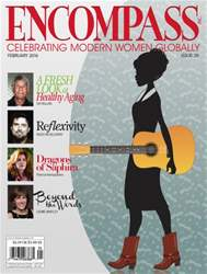 Encompass issue Issue 20