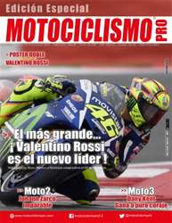 MotociclismoPro issue Especial MotoGP - Silverstone