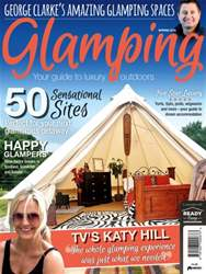 Glamping 2016 issue Glamping 2016