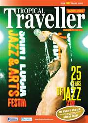 Tropical Traveller issue Vol 286