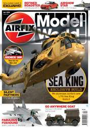 Airfix Model World issue April 2016