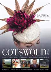 Cotswold Style issue Feb-16