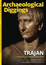 Archaeological Diggings issue March/April 2016