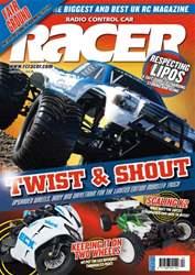 Radio Control Car Racer issue April 16