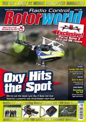 Radio Control Rotor World issue 120