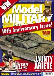 Model Military International issue 120