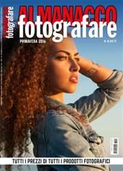 ALMANACCO FOTOGRAFARE issue PRIMAVERA 2016