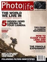 Photo Life issue Photo Life April/May 2016