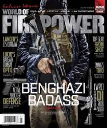 World of Fire Power issue March-April 2016