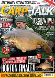 Carp-Talk issue 1113
