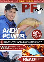 Pole Fishing Plus issue Issue 8
