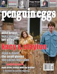 Penguin Eggs issue Issue 69 - Spring 2016
