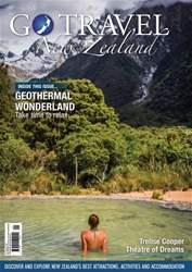 Go Travel NZ issue Autumn 2016