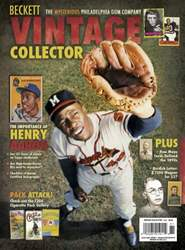 Vintage Collector issue April 2016