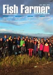 Fish Farmer Magazine issue Mar-16