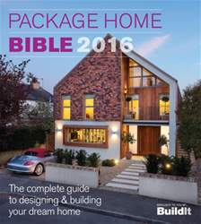 Build It issue Package Home Bible
