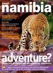 Namibia 6 Nov 2010 issue Namibia 6 Nov 2010